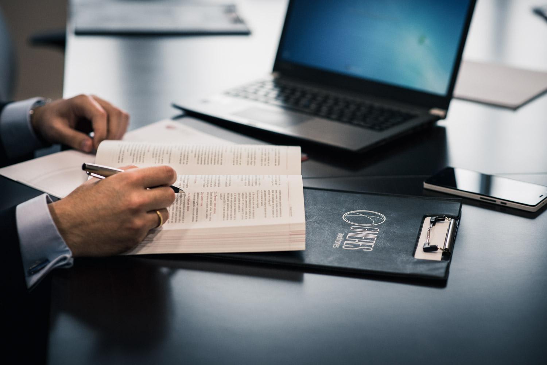 Profesionales independientes especializados en Auditorías